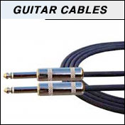 guitarcables in custom lengths and colors