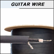 bulk cut guitar instrument wire in colors